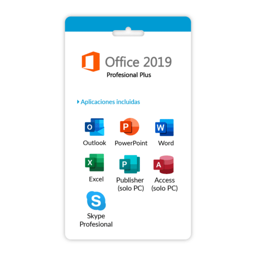 productos office 2019-04