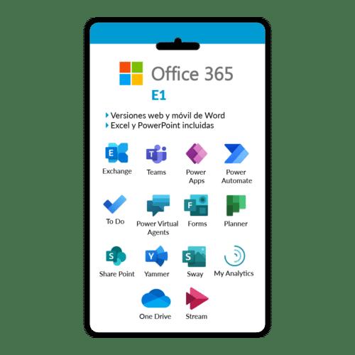 productos office 365_Mesa de trabajo 1